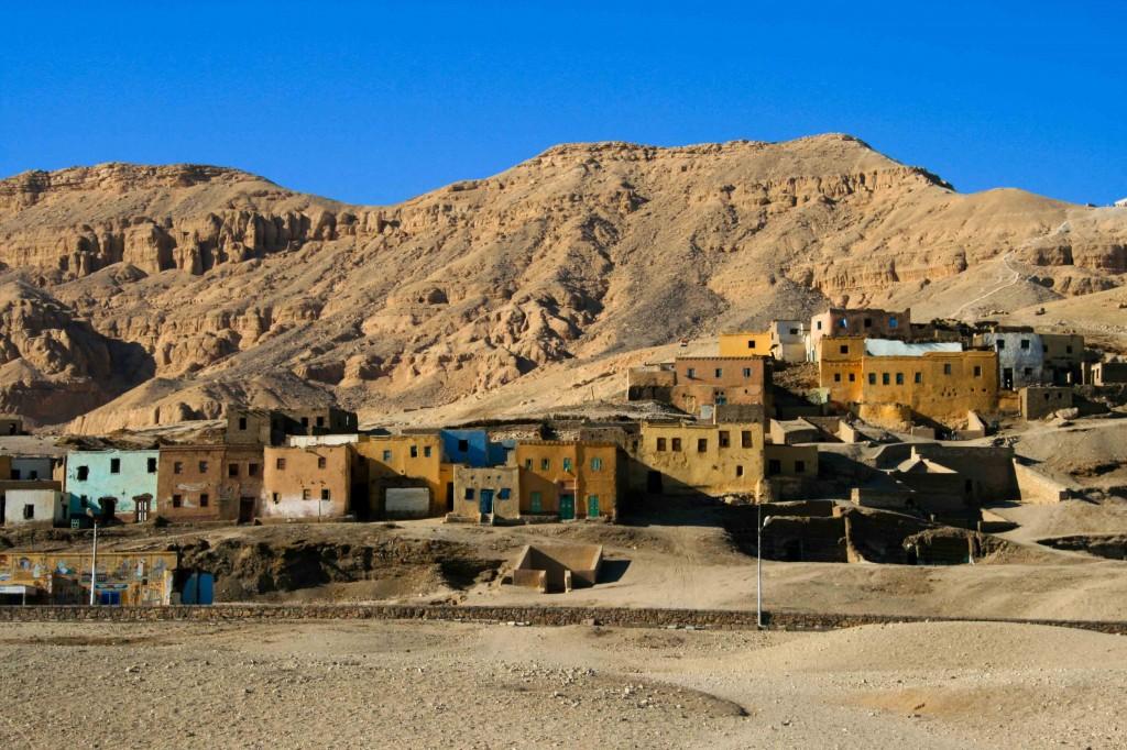 Real Egypt