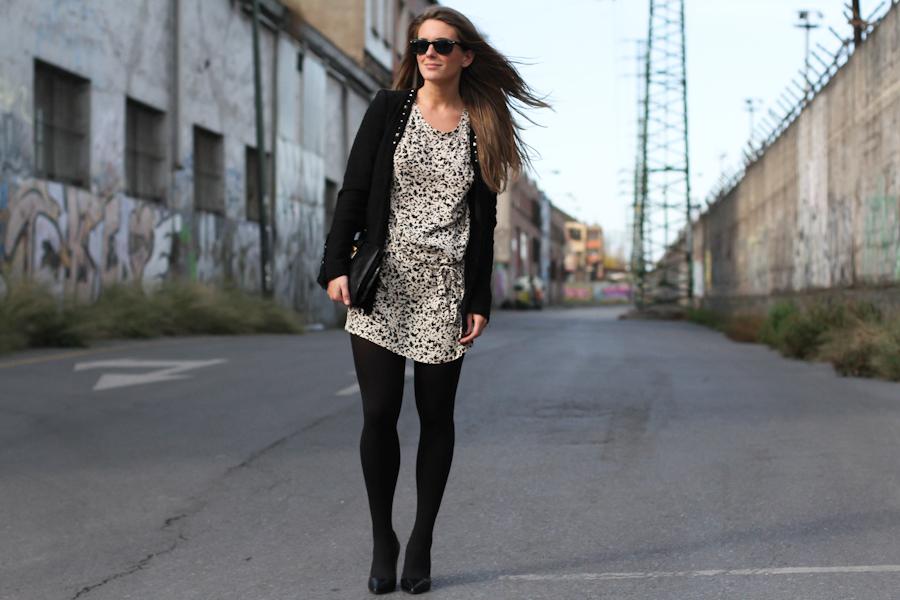 AV Dress