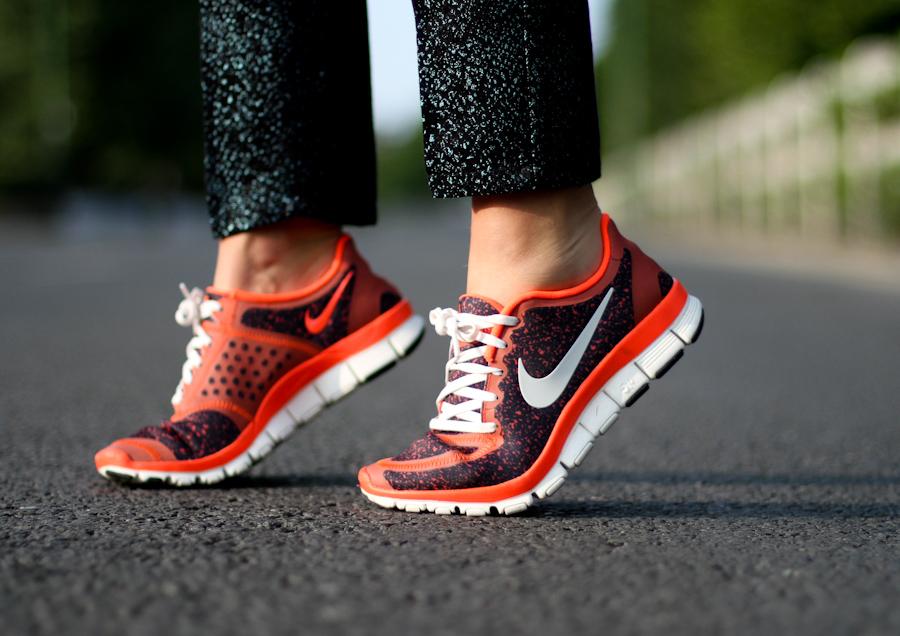 281985fc Кроссовки Nike Free Run, купить Найк Фри Ран в Киеве и Украине ...