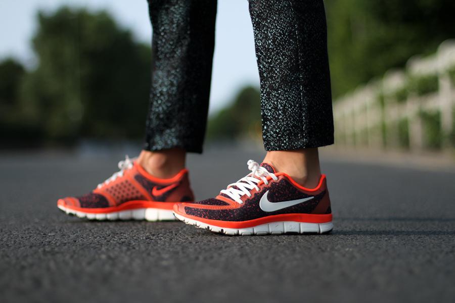 Nike Free Running 5.0 V4