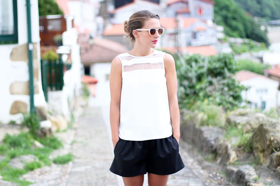 IMG_0599 Clochet leather shorts