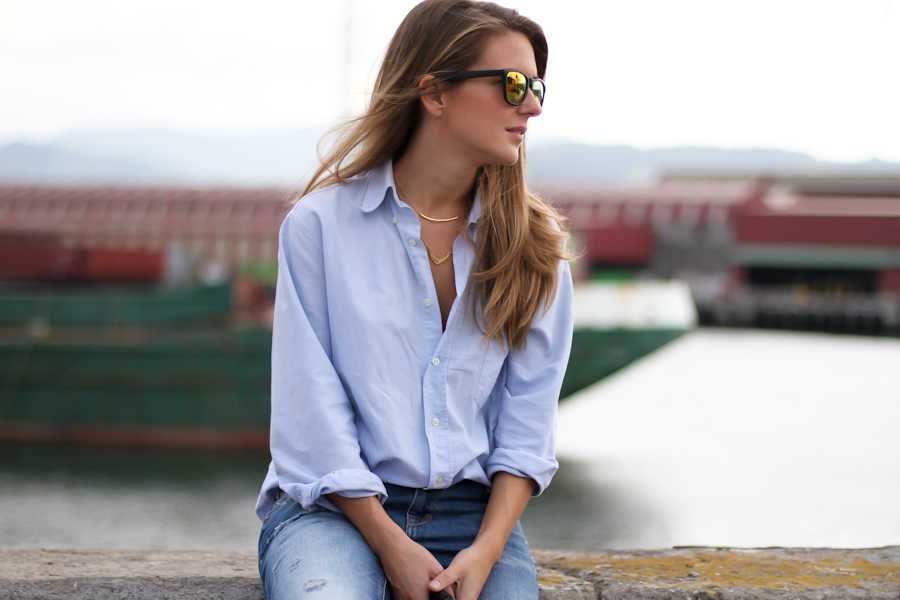 IMG_5659- Clochet total denim look