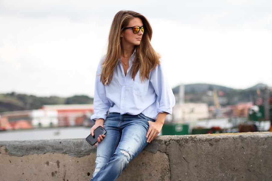 IMG_5663- Clochet total denim look