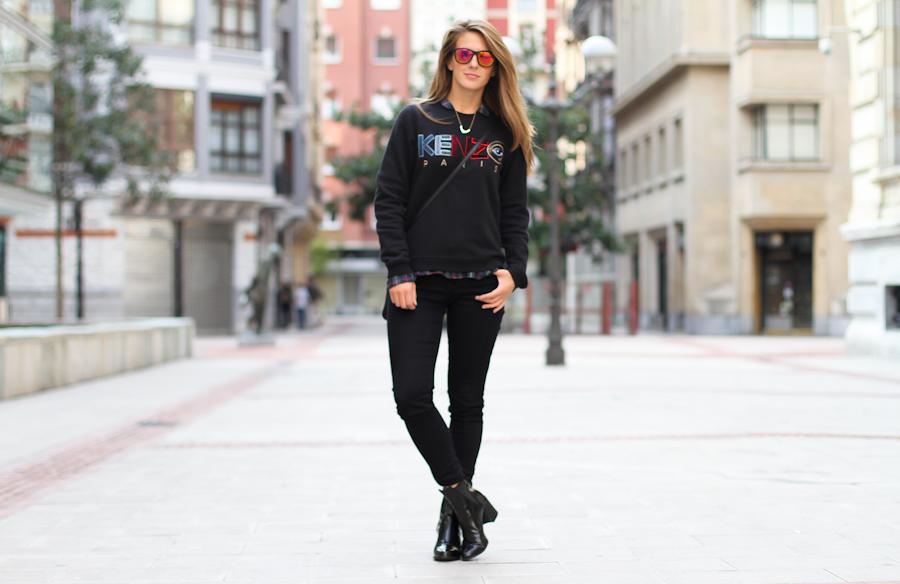 IMG_5886- Clochet Kenzo Sweatshirt