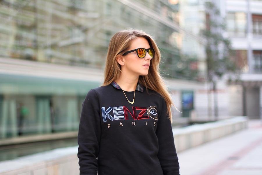 IMG_5890- Clochet Kenzo Sweatshirt