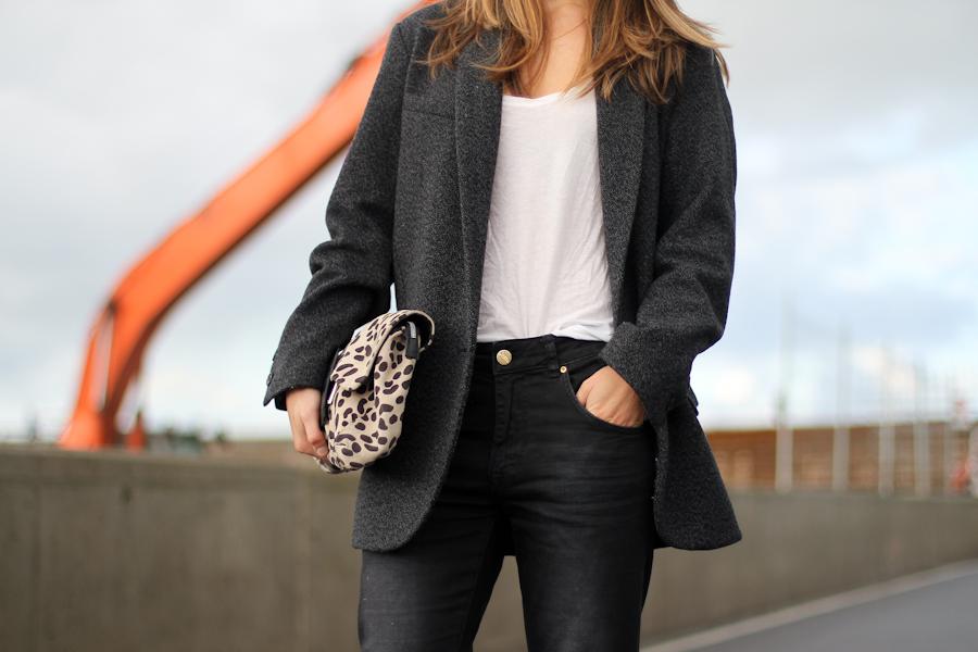 clochet isabel marant pour h&m oversized wool jacket-4
