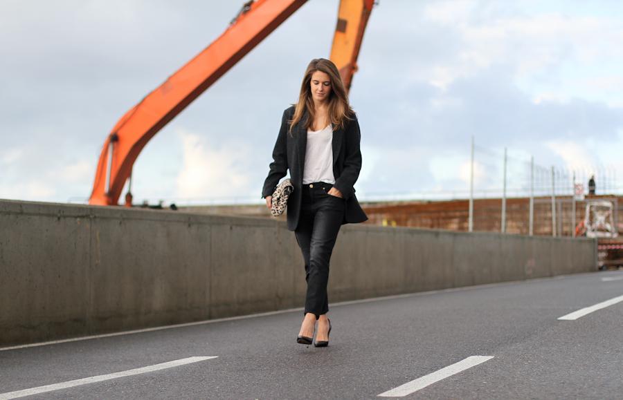 clochet isabel marant pour h&m oversized wool jacket-5