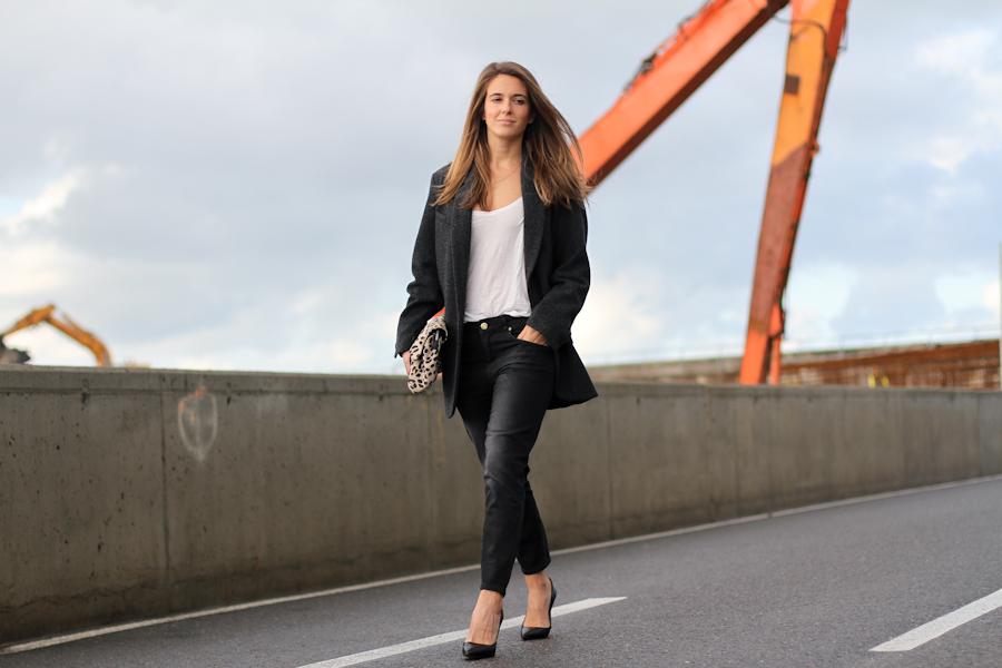 clochet isabel marant pour h&m oversized wool jacket-6