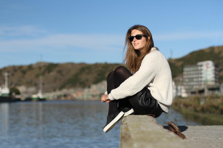 clochet isabel marant pour h&m jacket levis jeans-15