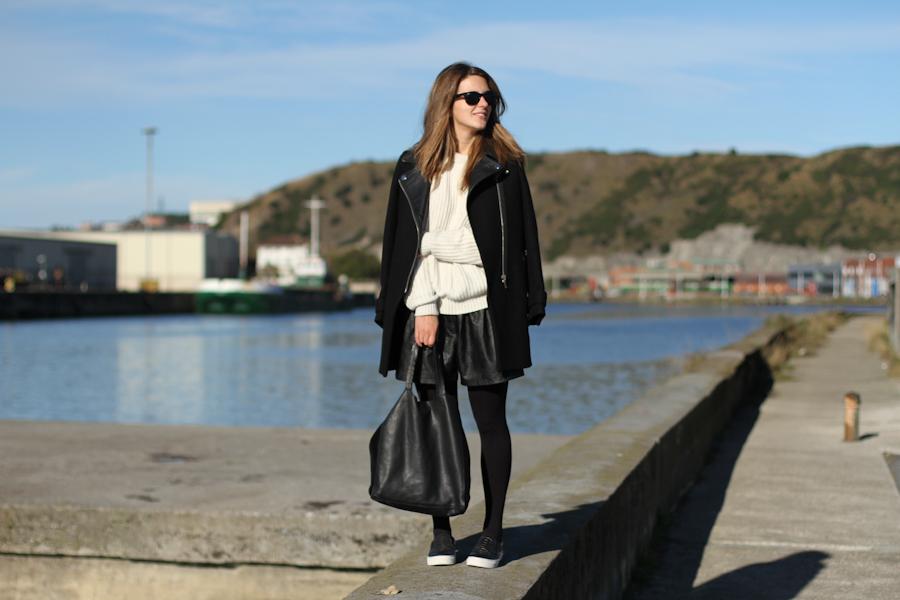 clochet isabel marant pour h&m jacket levis jeans-4