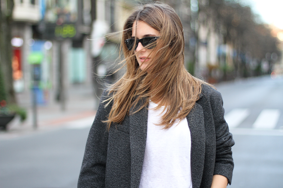 clochet isabel marant pour h&m jacket levis jeans