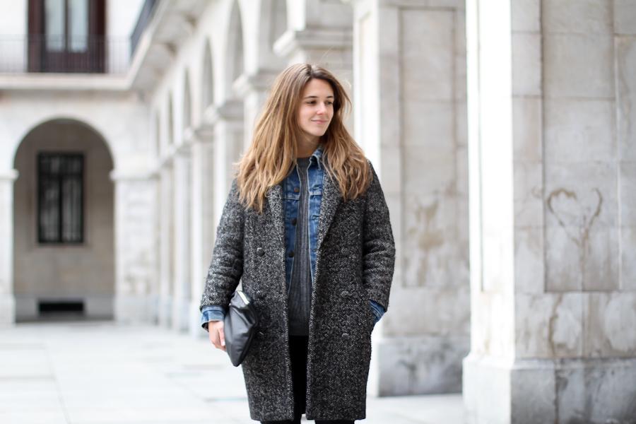 clochet - cowboy boots- levis vintage denim jacket-3