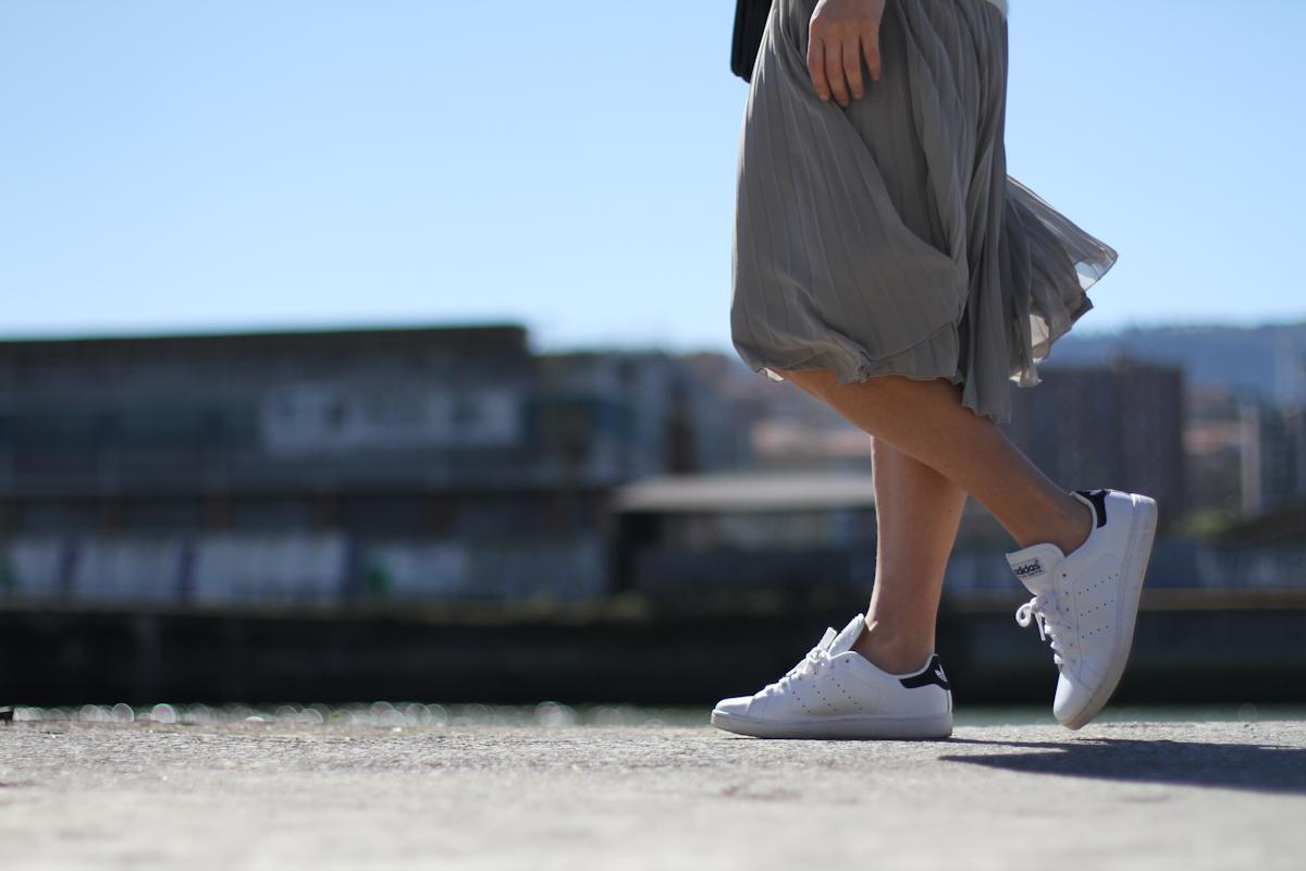 Adidas Stan Smith Outfit Women