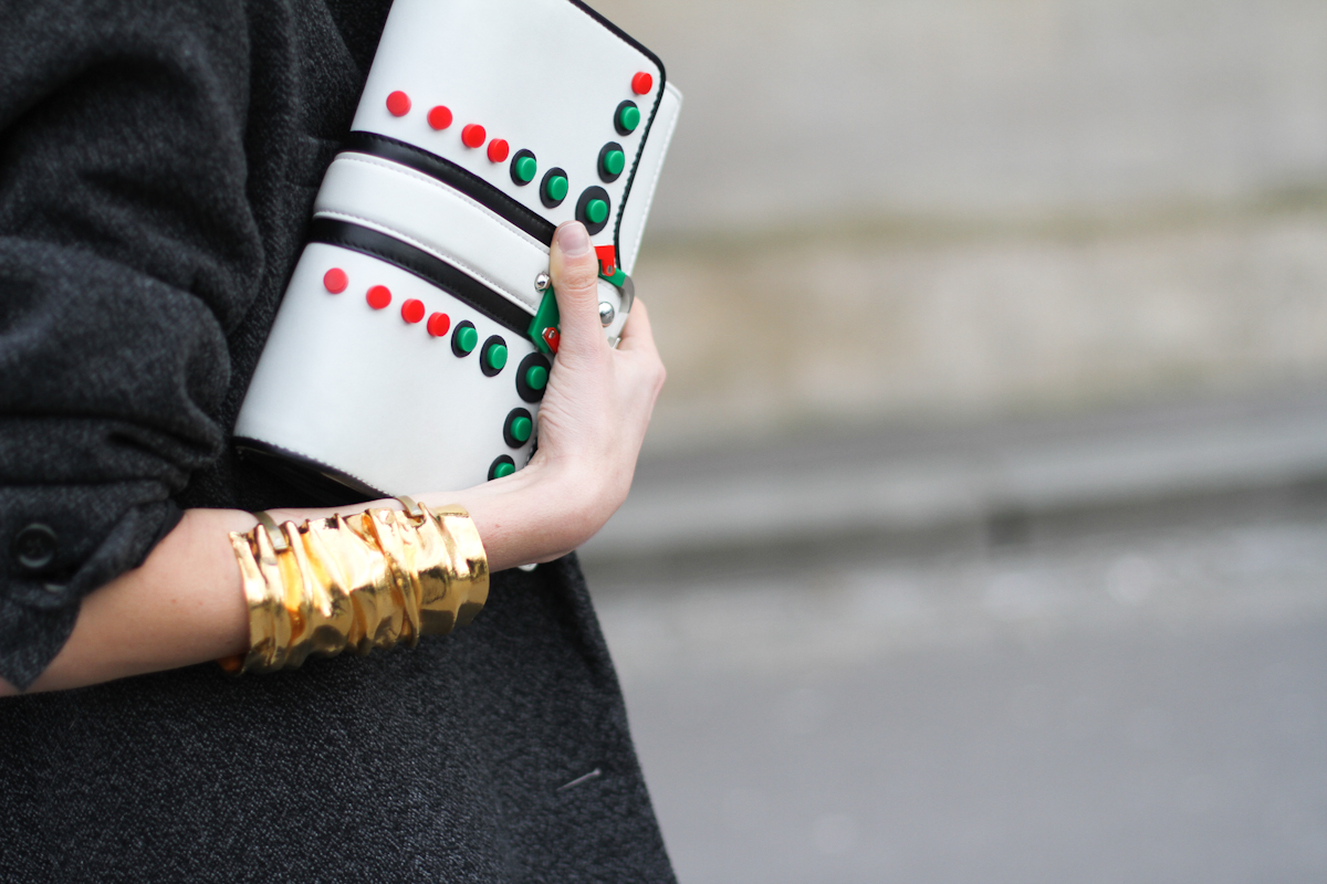 clochet - paris fashion week - streetstyle - pfw - 2014-20