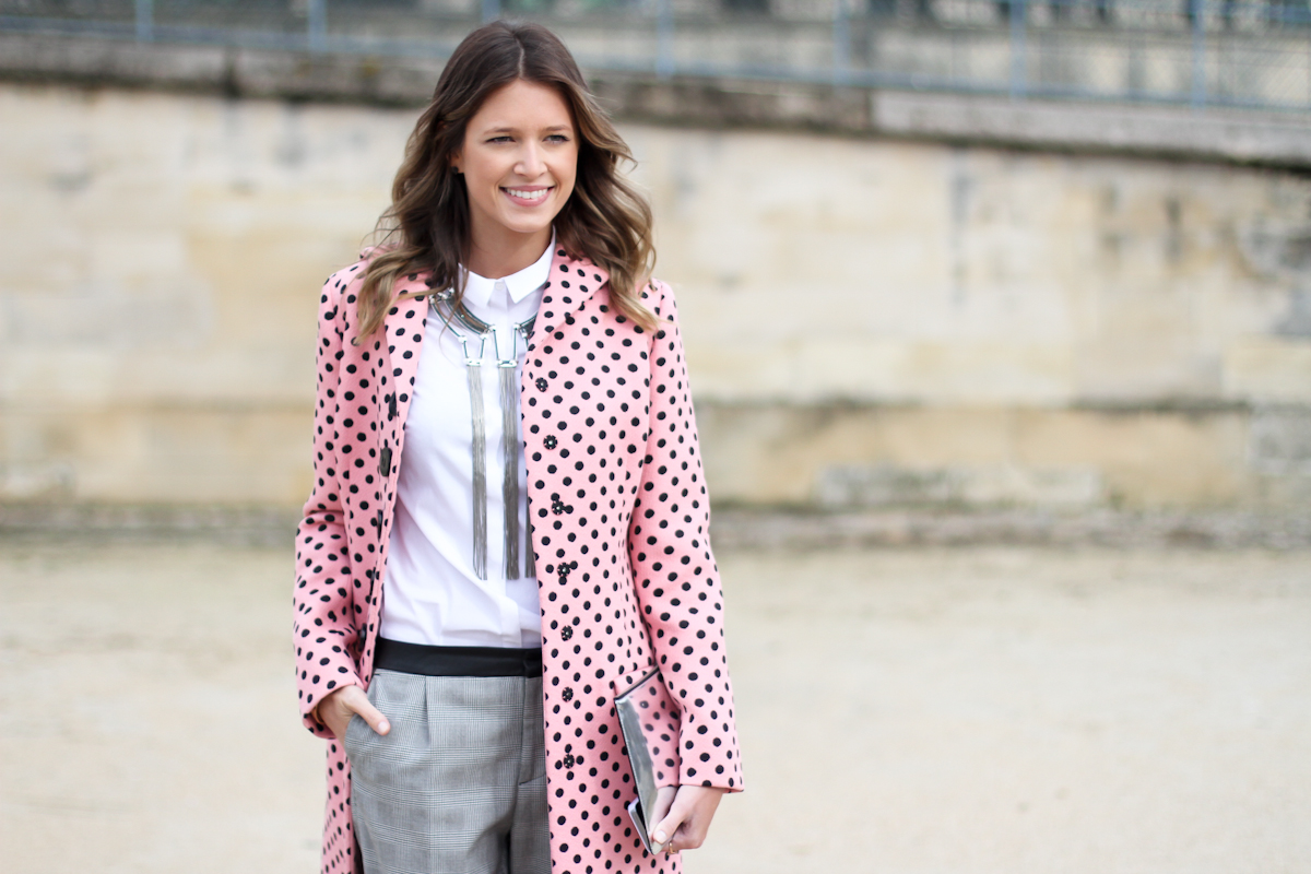clochet - paris fashion week - streetstyle - pfw - 2014-5
