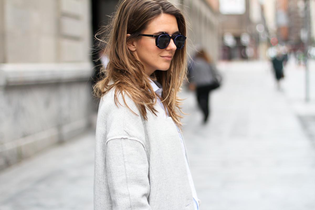 clochet - streetstyle - outfit - acne studios pop jeans - acne studios shiloh clutch - white platforms-4