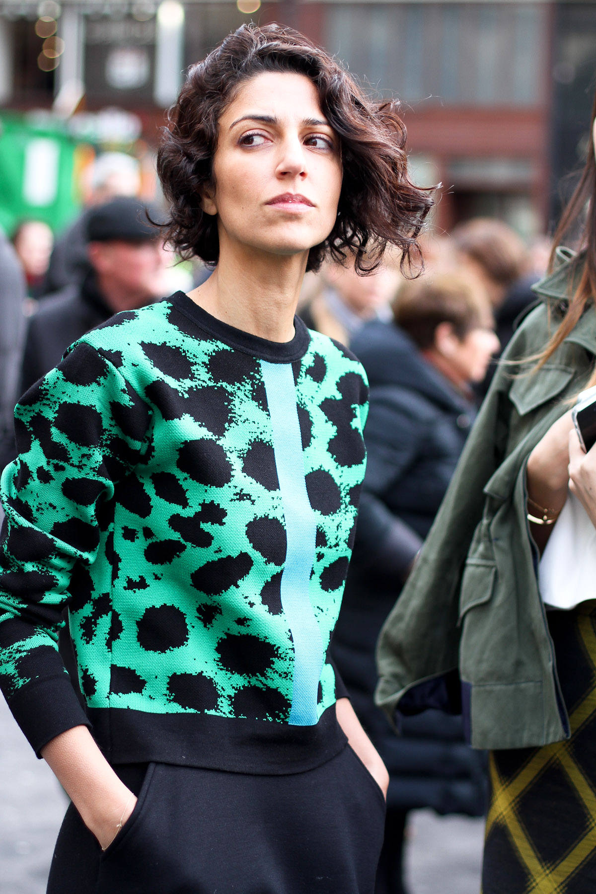 clochet - outfit- streetstyle - paris fashion week - yasmin sewel-2