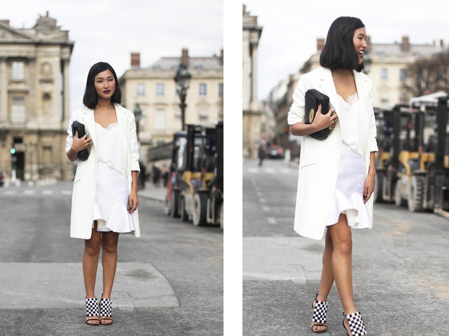 clochet - streetstyle - outfit - nicole gary pepper girl - paris fashion week-4