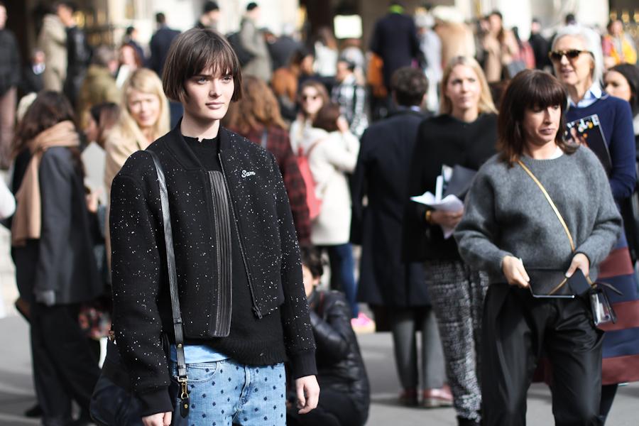 clochet - streetstyle - outfit - paris fashion week - model off duty - sam_-3
