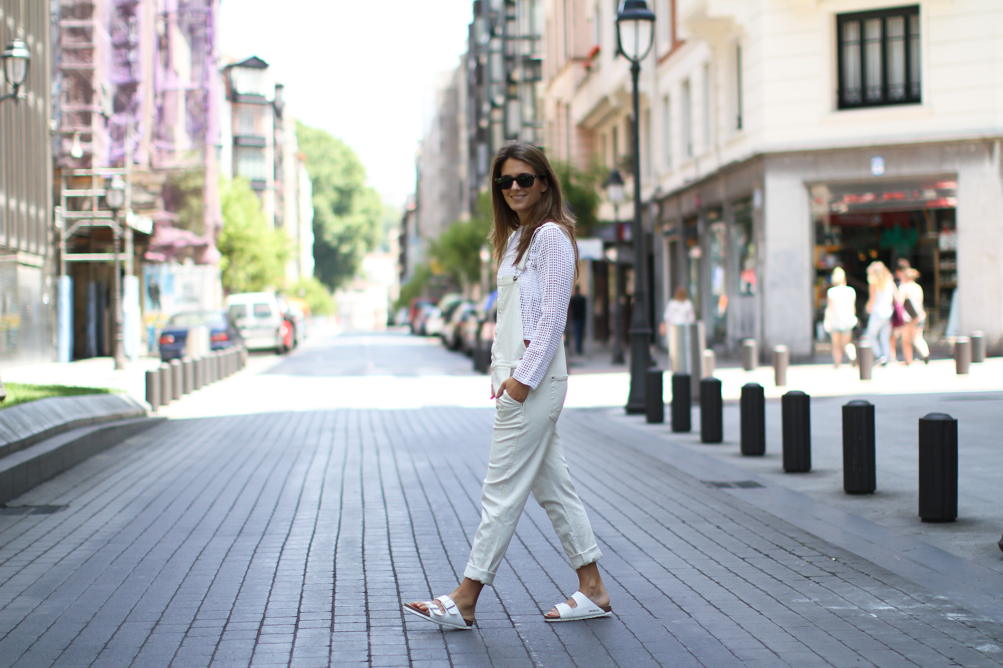 Clochet_Mango_white_jumpsuit_birkenstock_arizona_-4