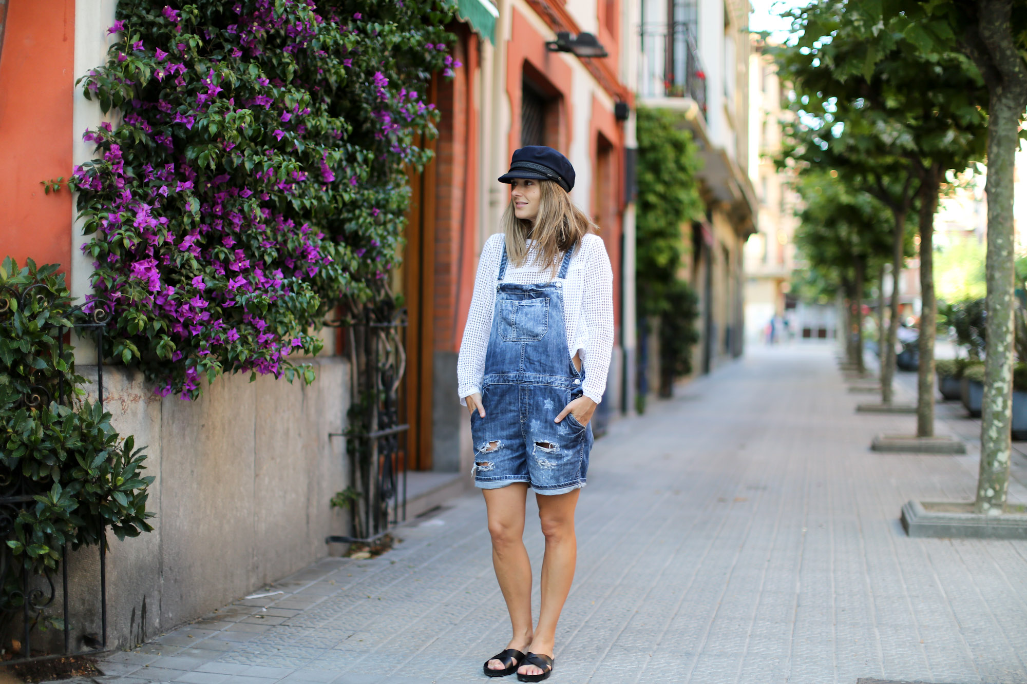Clochet_saint_james_marieniere_cup_denim_jumpsuit_-5