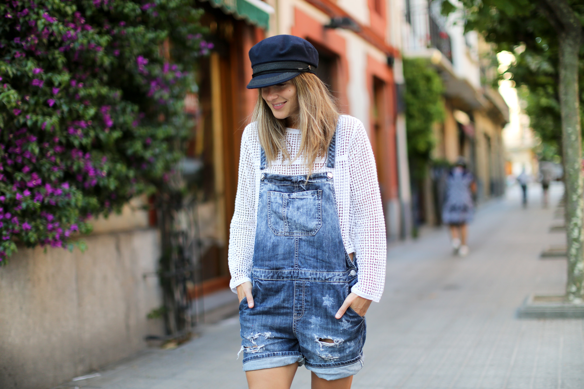 Clochet_saint_james_marieniere_cup_denim_jumpsuit_-7
