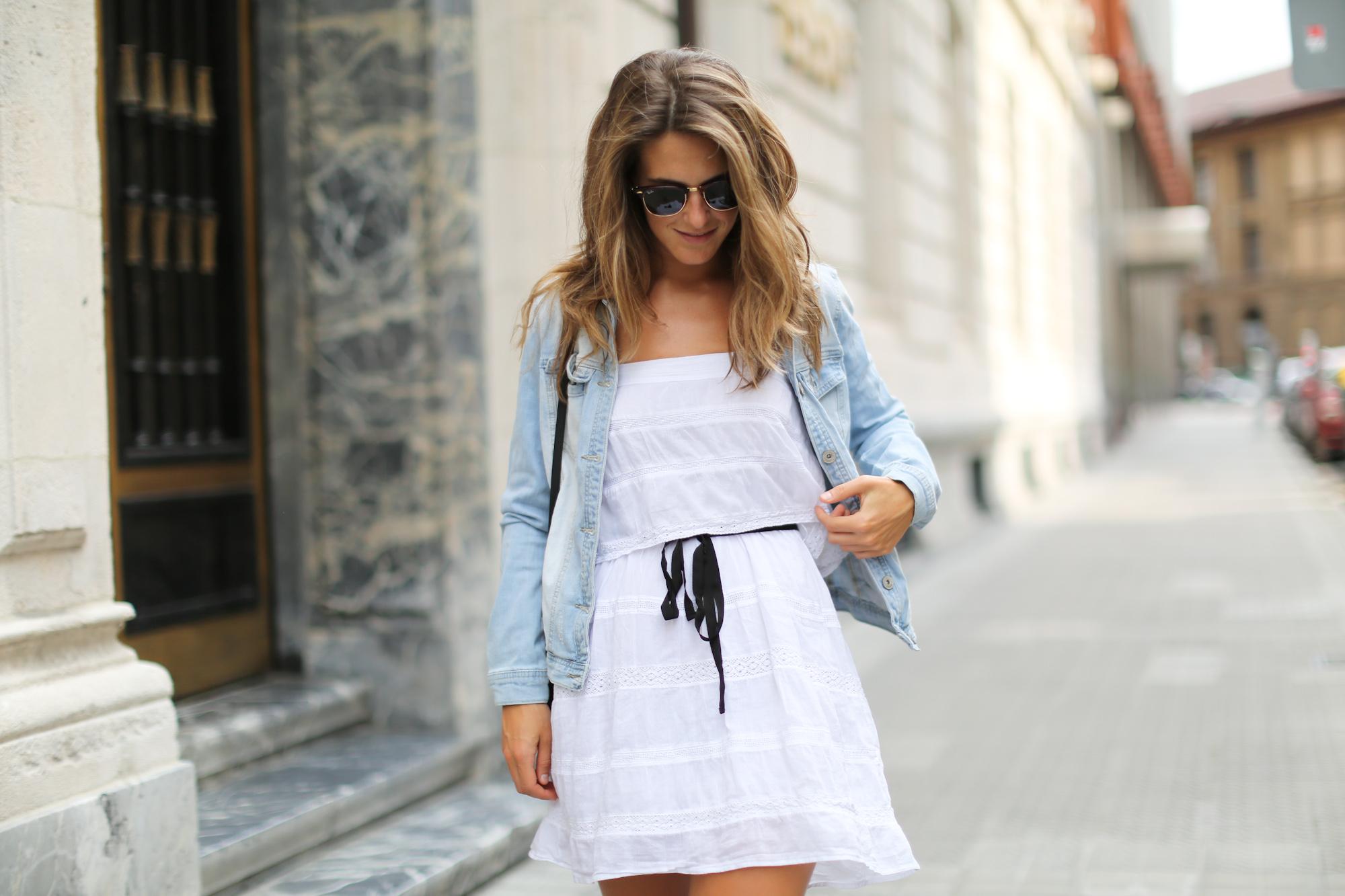 Clochet_mango_white_mini_dress_celine_trio_bag_-4