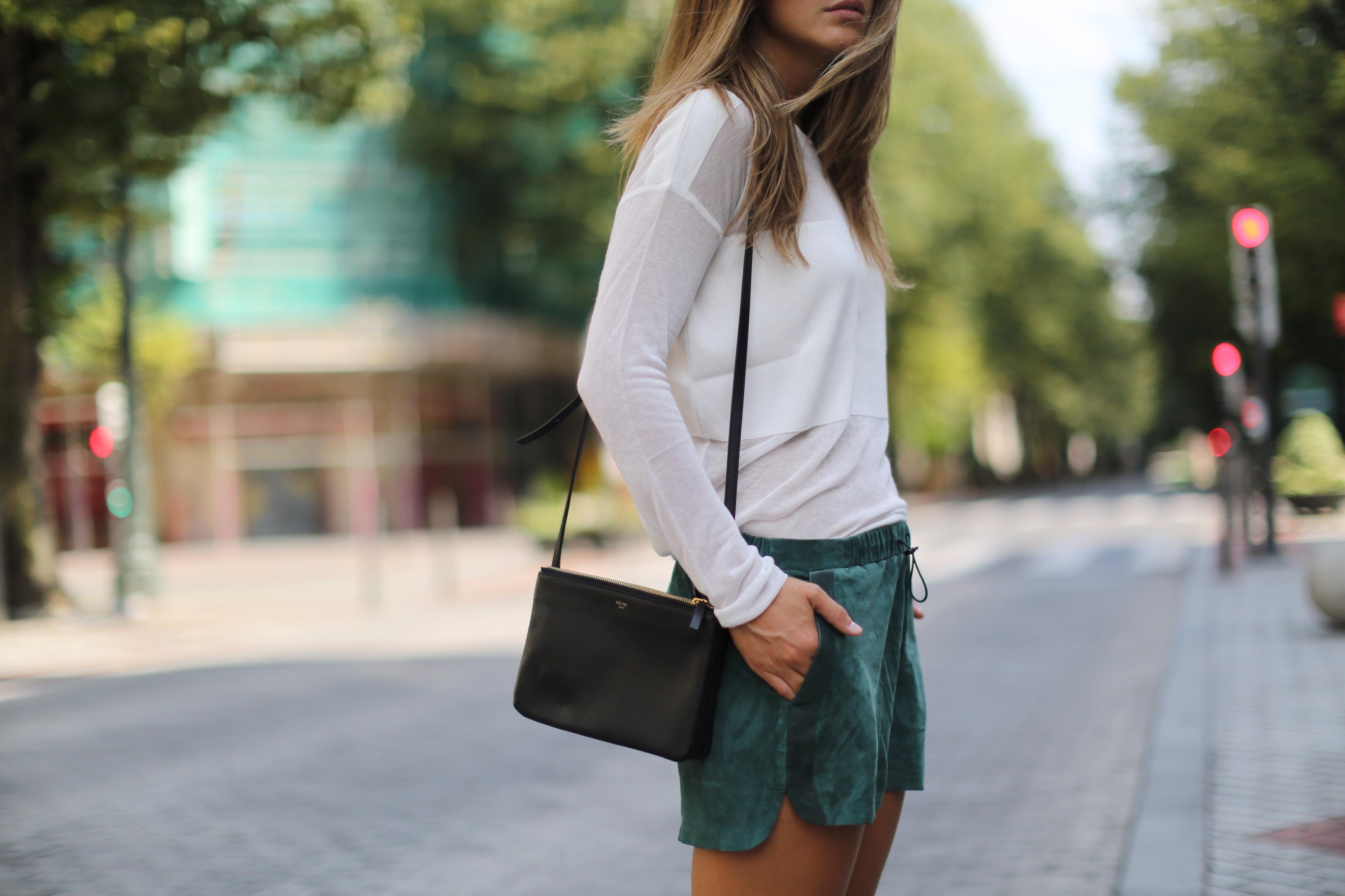 Clochet_h&m_trend_suede_shorts_converse_celine_trio_bag_04