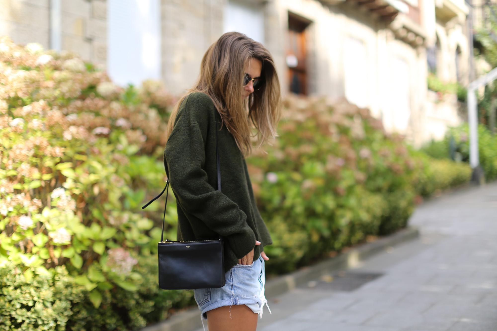 Clochet-streetstyle-levis-501-vintage-zara-khaki-knit-sliders-4