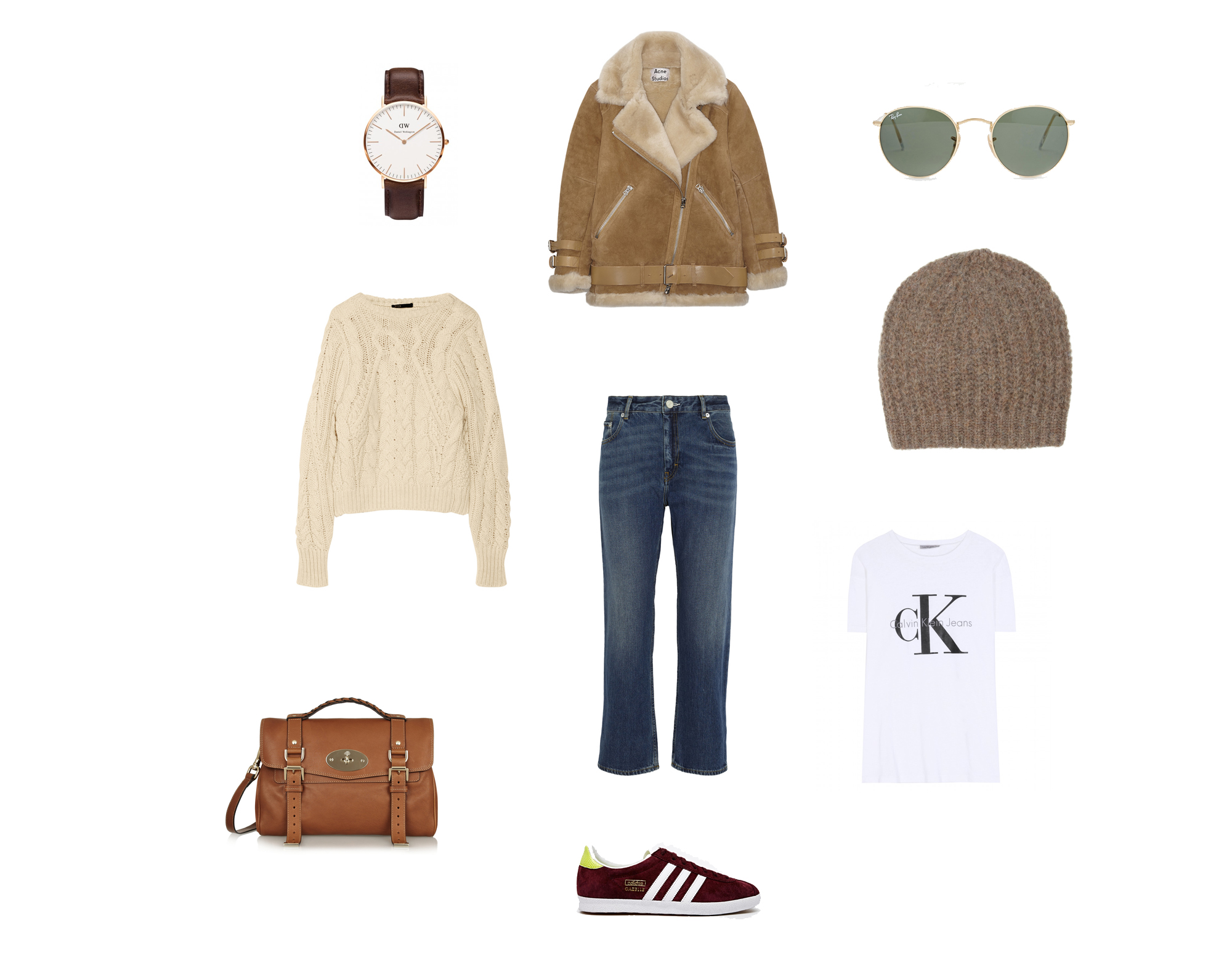 Acne_Pop_jeans_mulberry_alexa_bag_adidas_gazelle