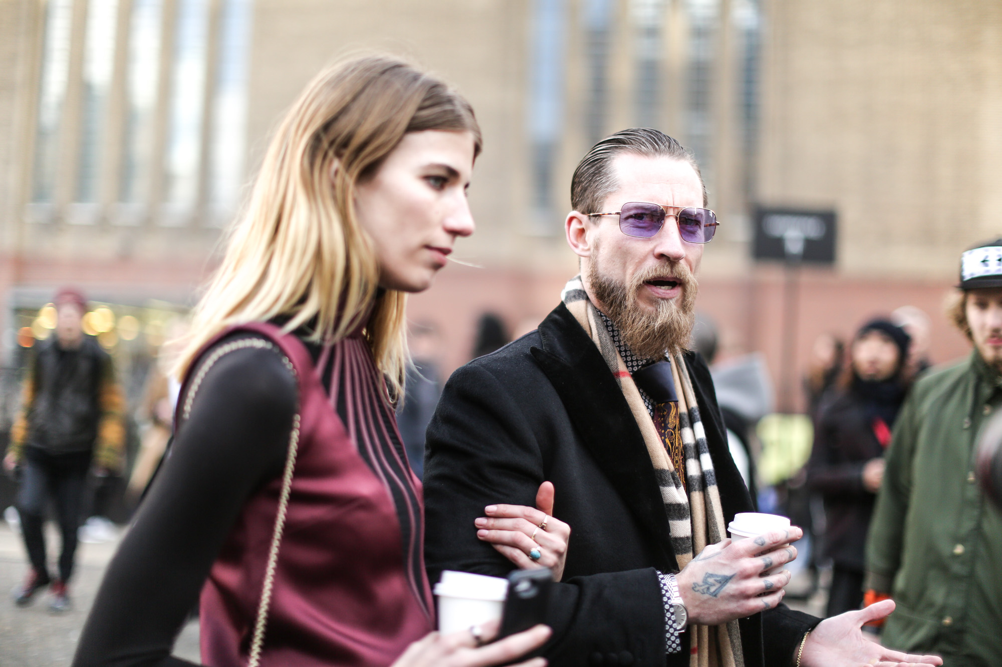 Clochet-london-fashion-week-streetstyle-burberry-11