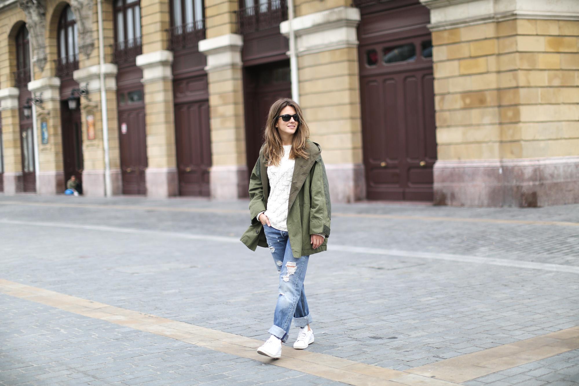 Clochet-streetstyle-isabel-marant-etoile-ellison-parka-acne-studios-jeans-adidas-stan-smith-4