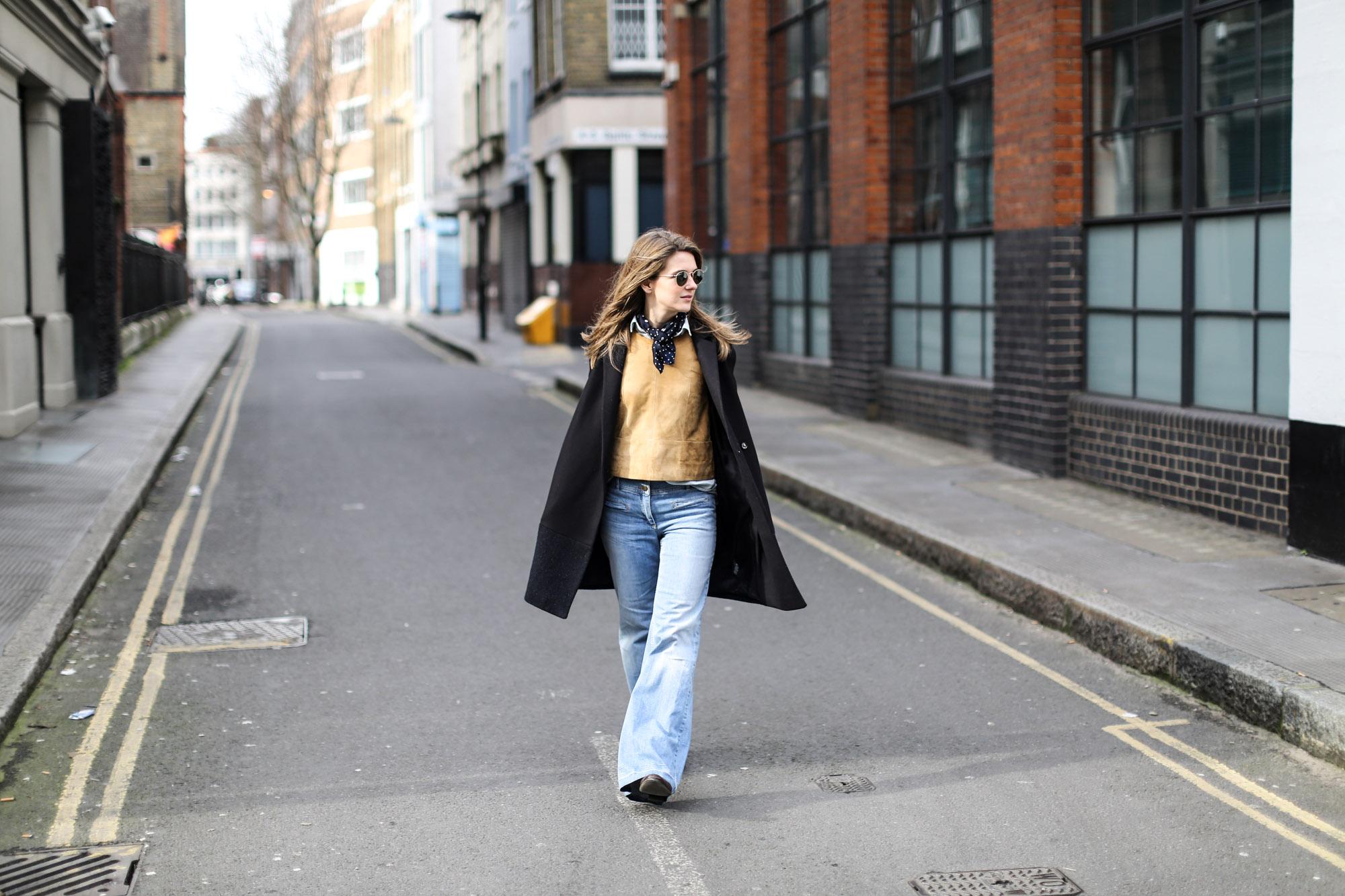 Clochet-wide-retro-jeans-suede-top-cos-coat-7