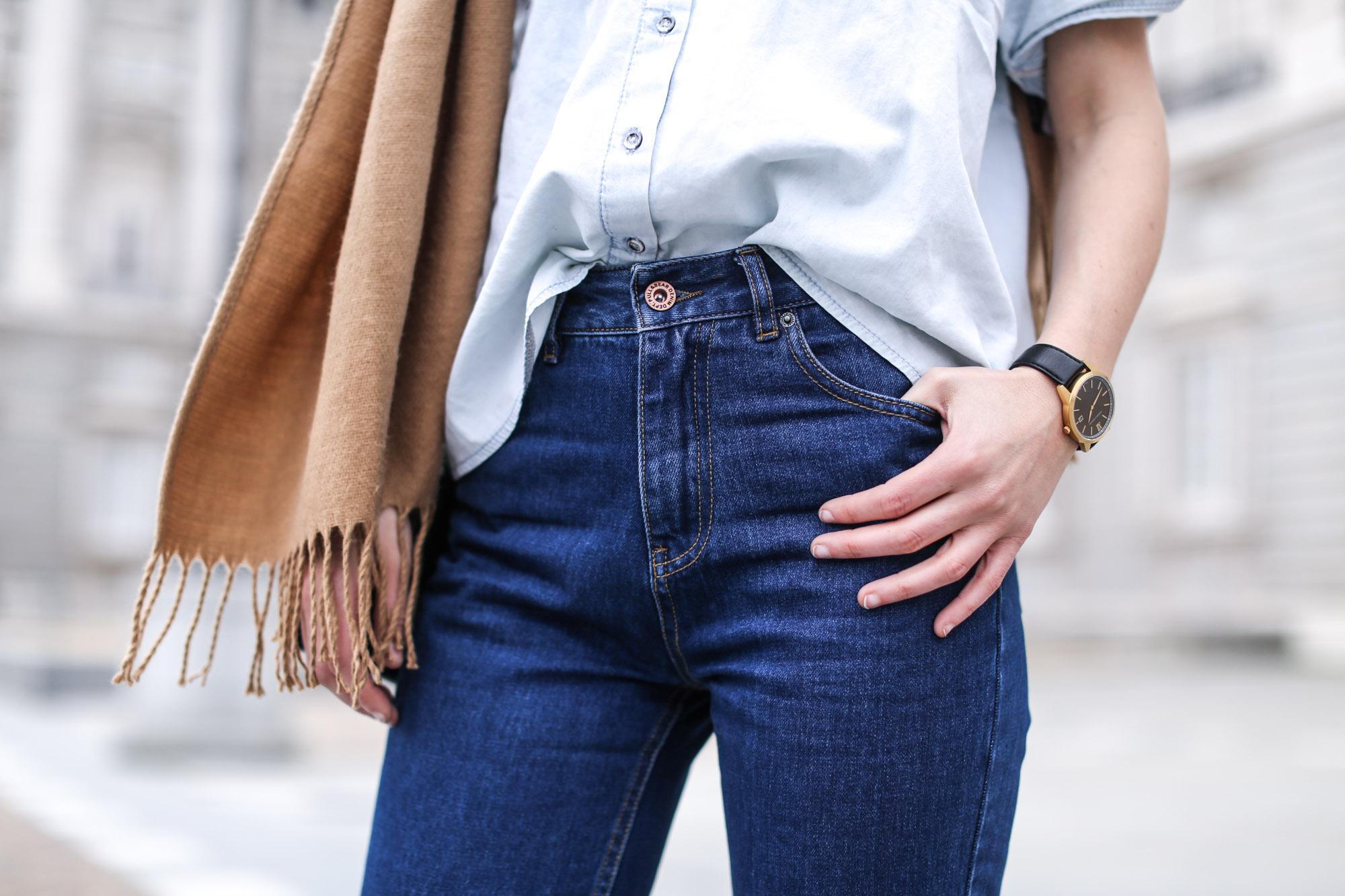 Clochet-mango-flurry-coat-mum-jeans-adidas-gazelle-10