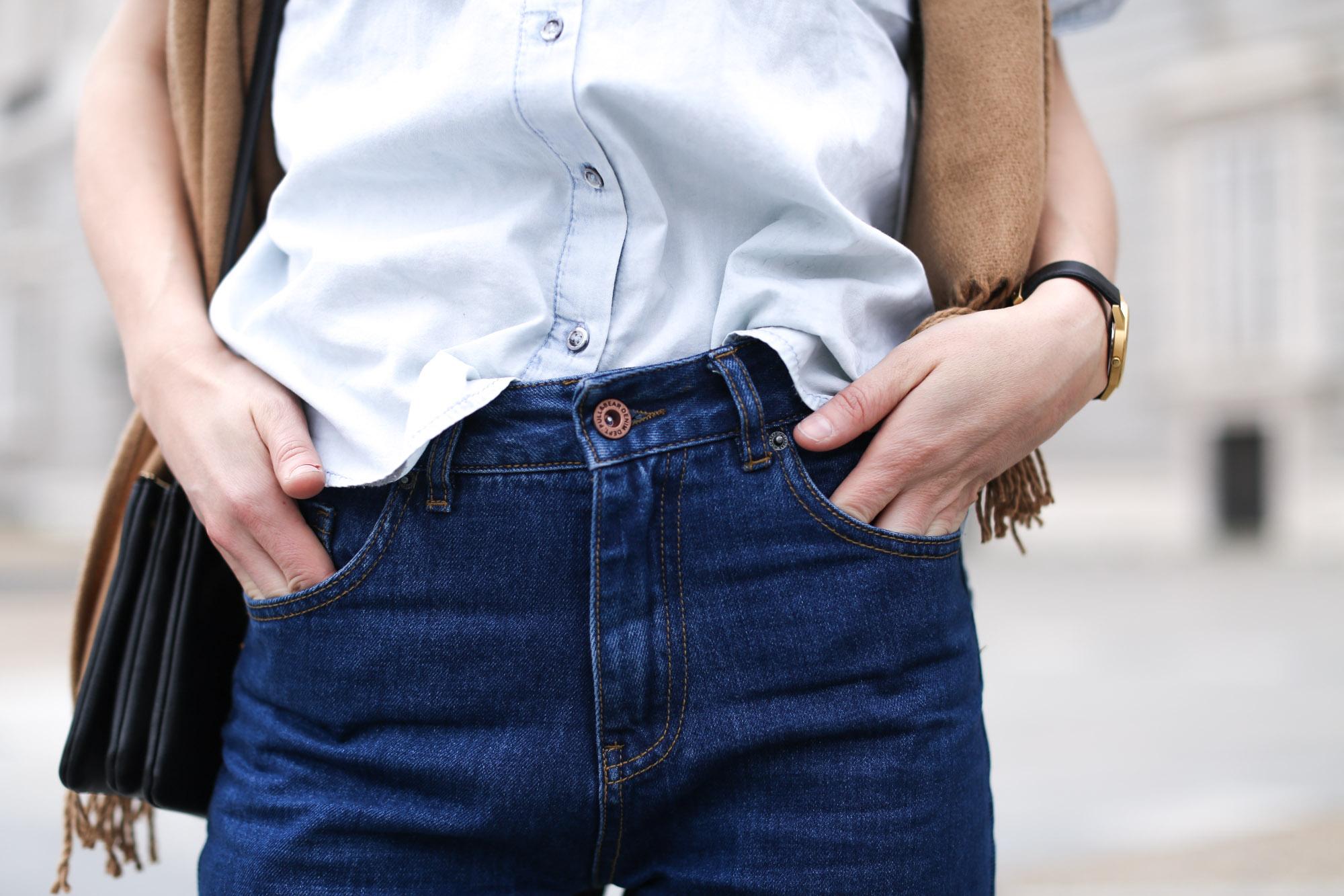 Clochet-mango-flurry-coat-mum-jeans-adidas-gazelle-9
