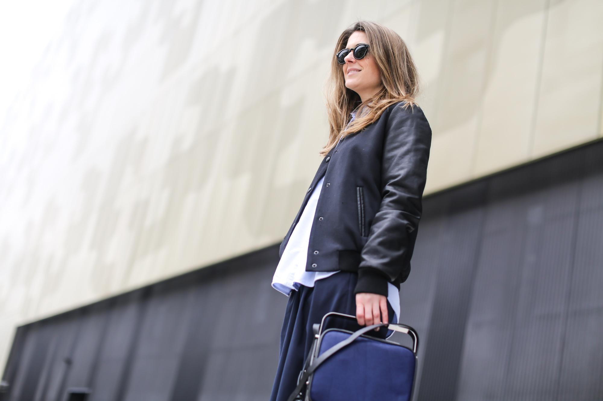Clochet-streetstyle-finery-london-bag-culottes-bomber-jacket-7