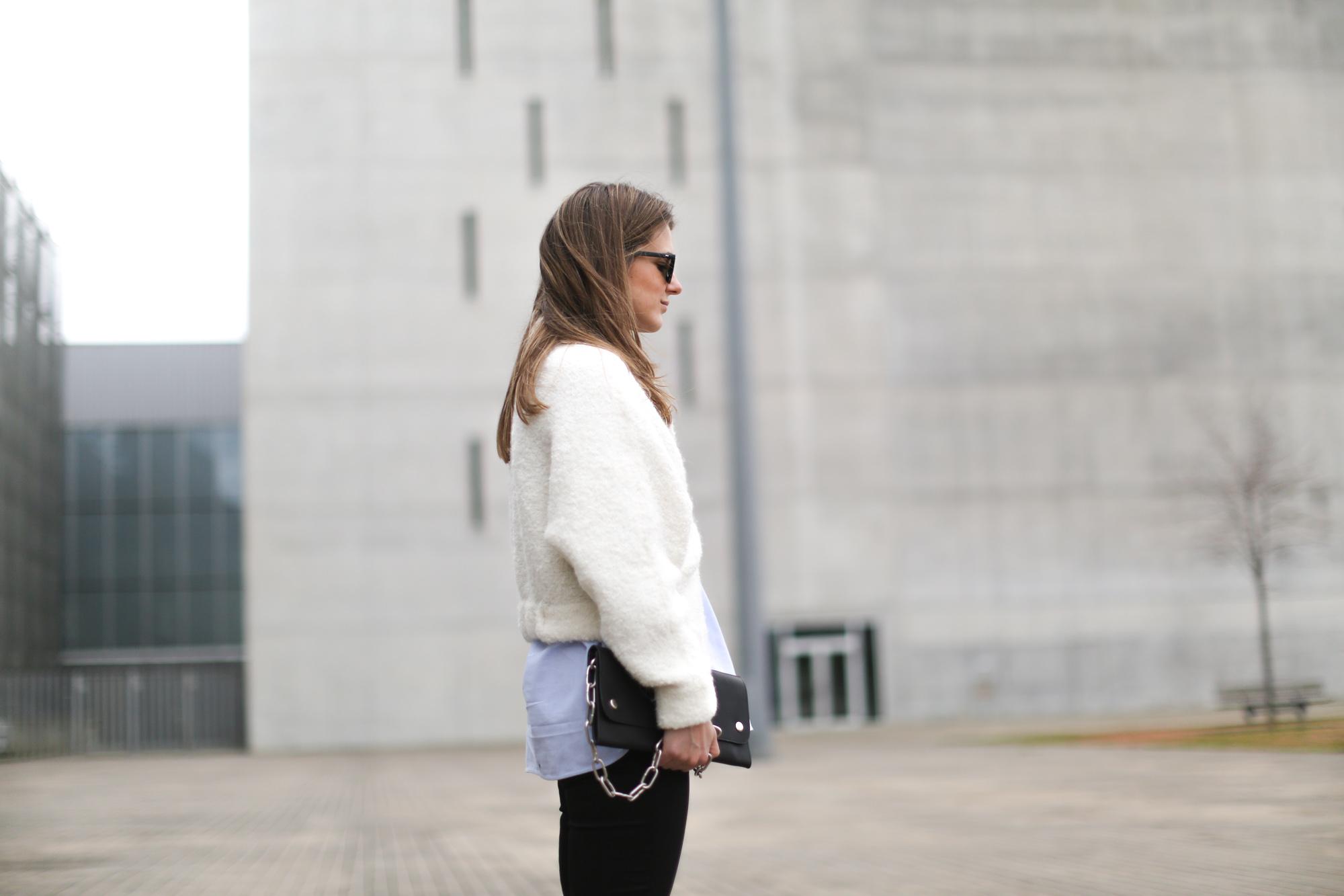 Clochet-streetstyle-h&m-trend-alpaca-wool-white-bomber-19