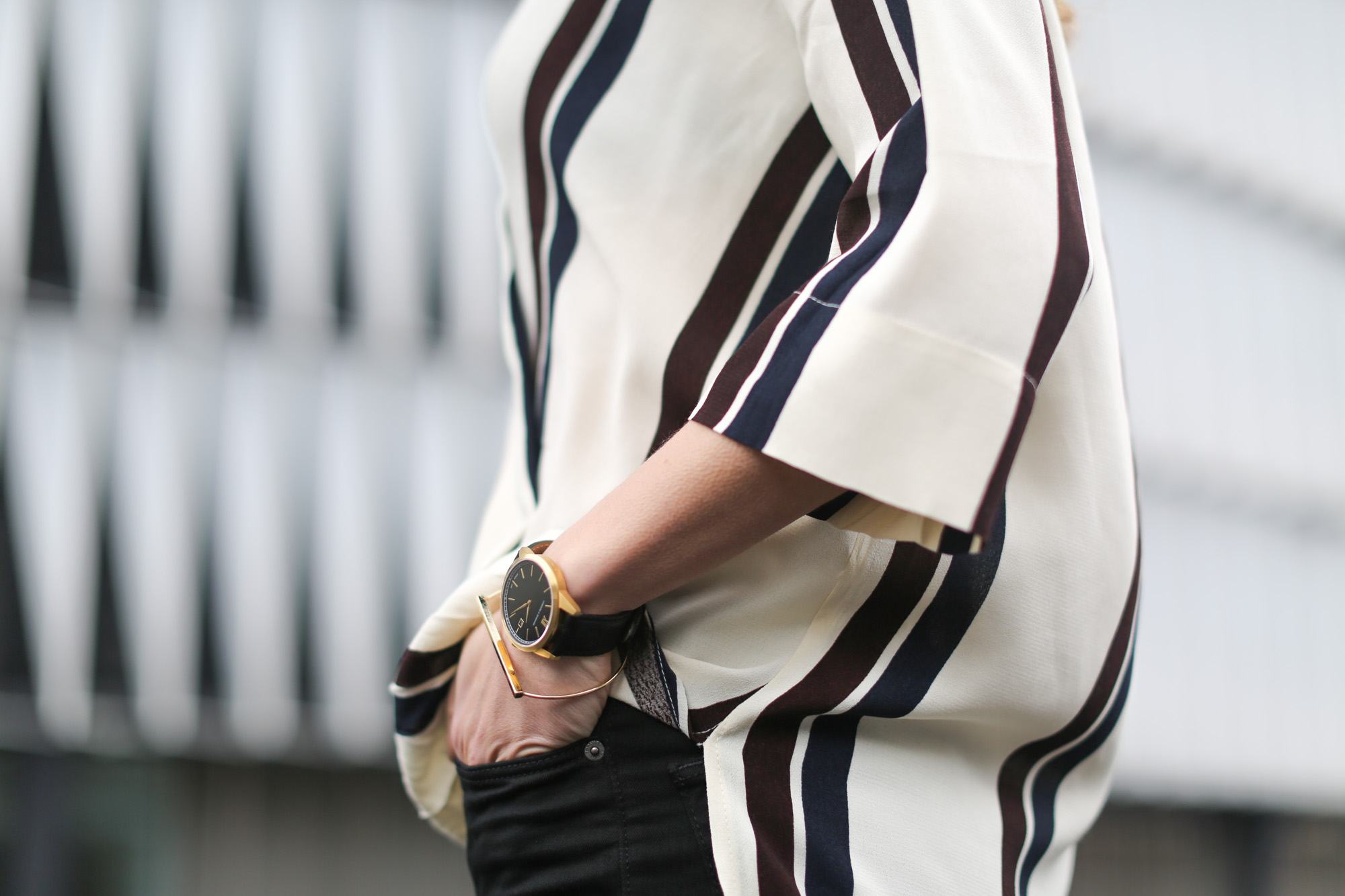 Clochet-streetstyle-topshop-shirt-fedora-hat-mango-leather-biker-jacket-11