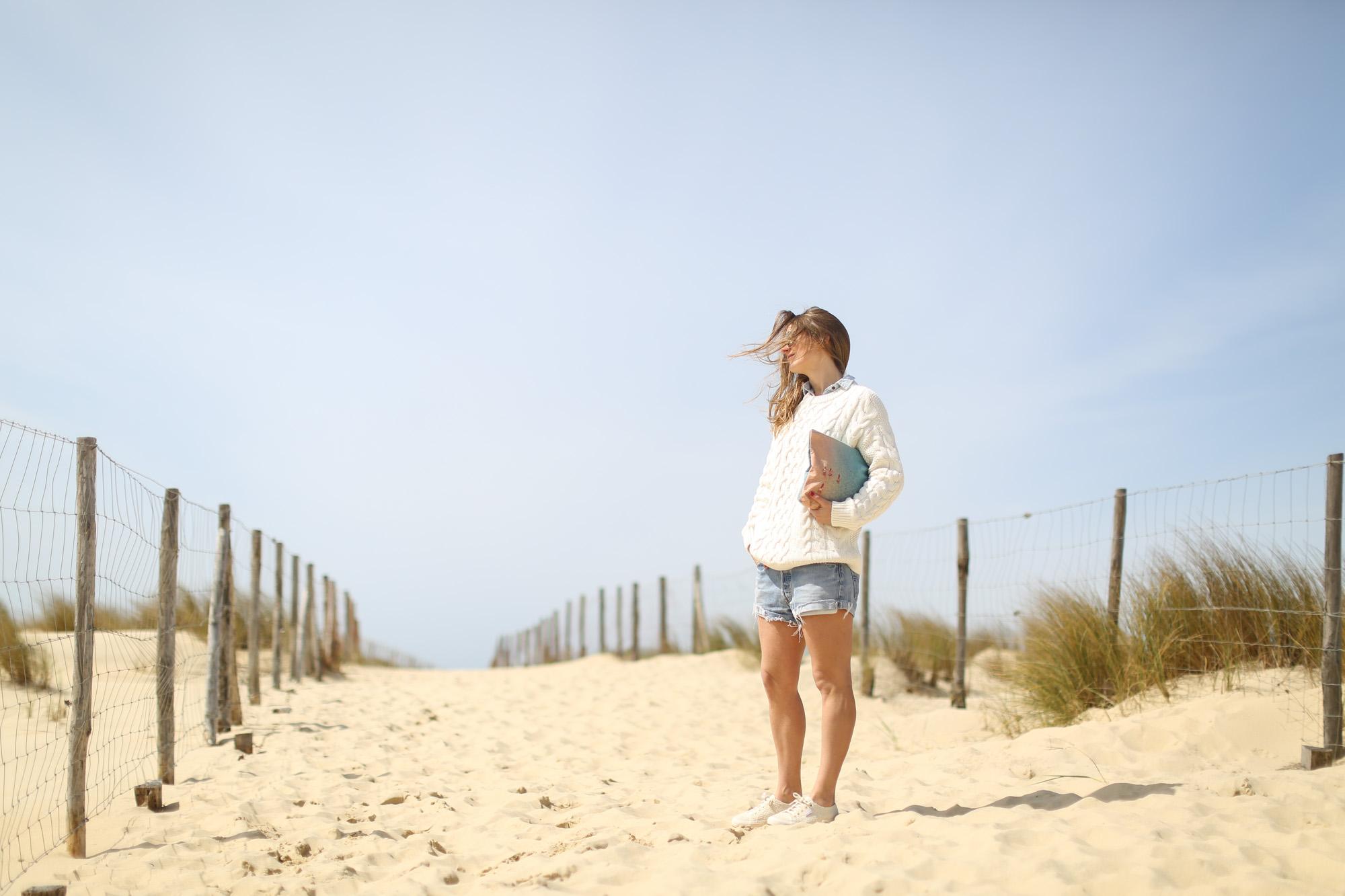 Clochet-streetstyle-levis-501-vintage-shorts-superga-crochet-thalatta-concept-bathers-pouch