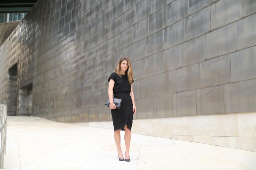 Masscob Villa dress
