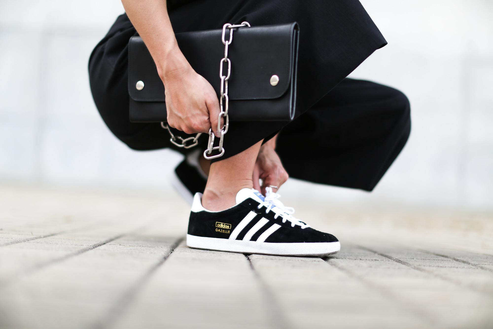 Adidas Gazelle Instagram athena 7 minuten