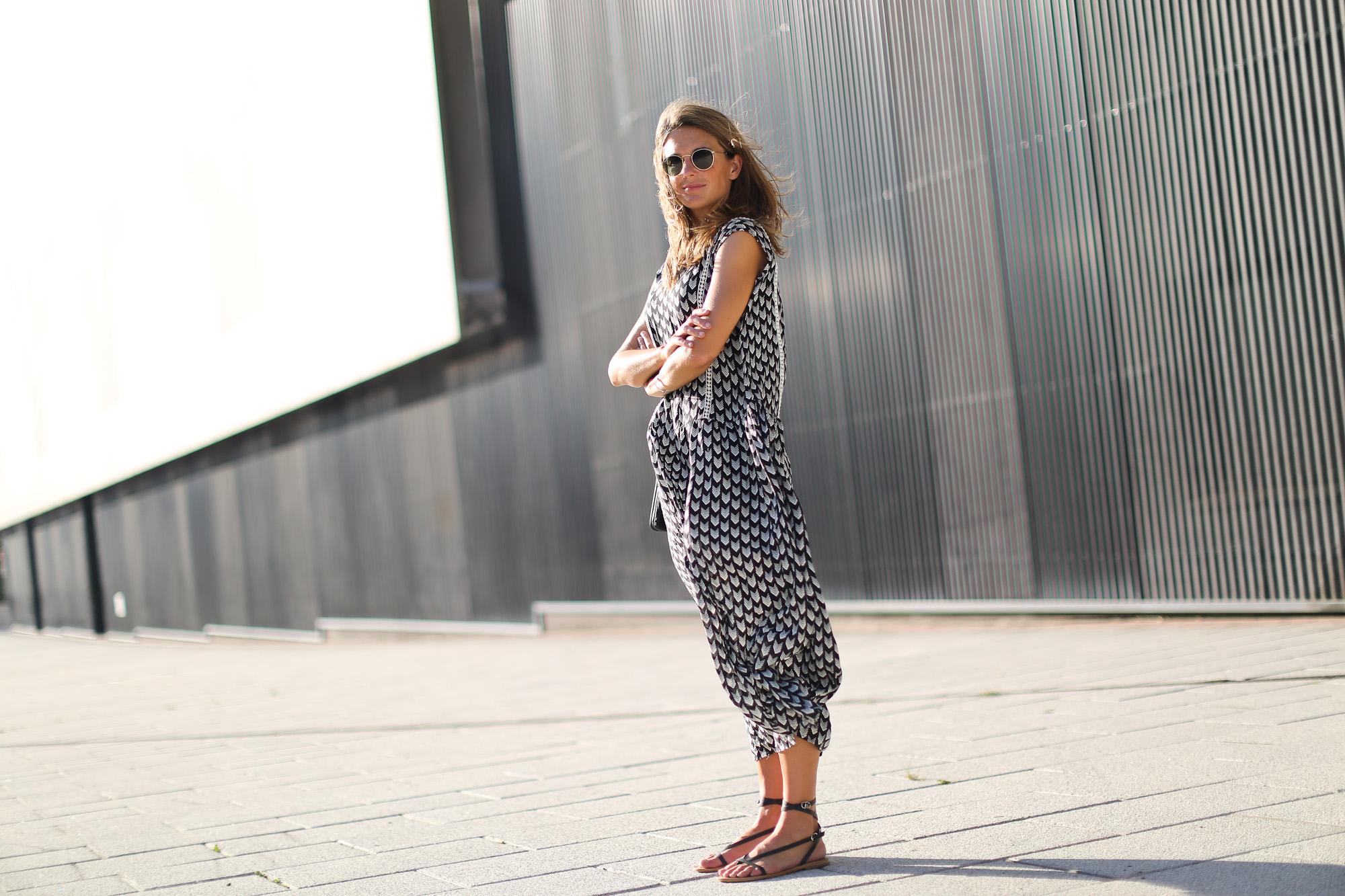 Clochet_streetstyle_chicwish_midi_printed_summer_dress-8