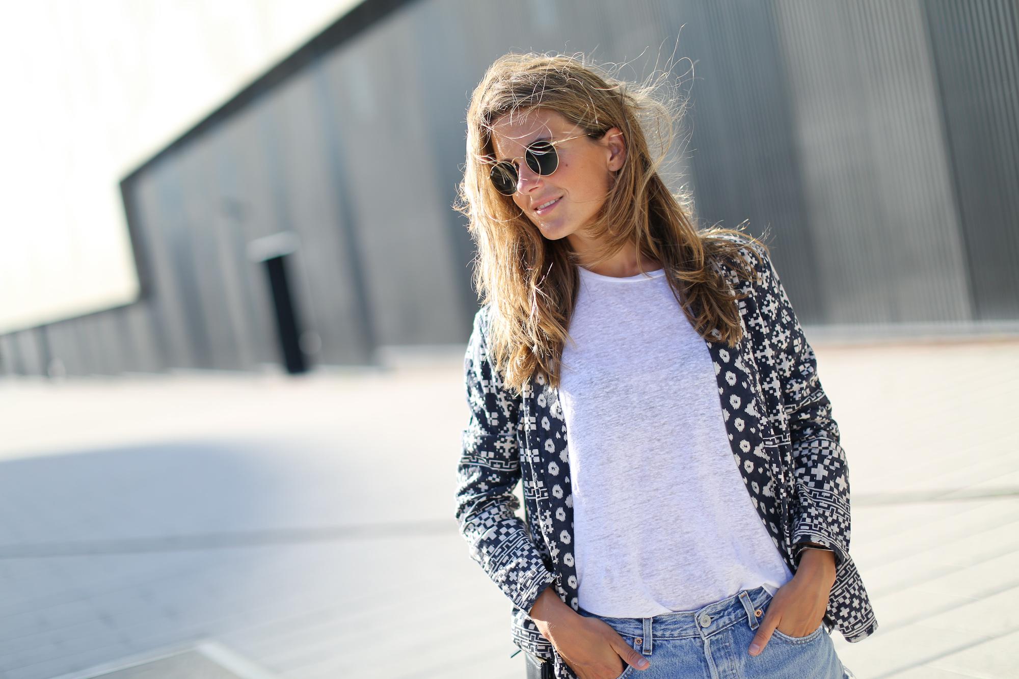 Clochet_streetstyle_mango_ethnic_kimono_levis_501_vintage_leather_espadrilles-7