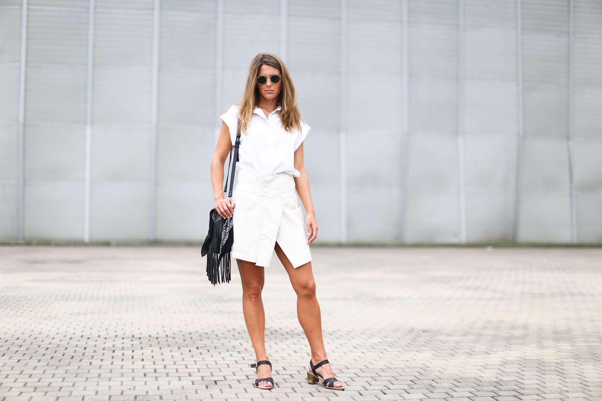 Clochet_denim_isabel_marant_wrap_skirt_sandro_bag