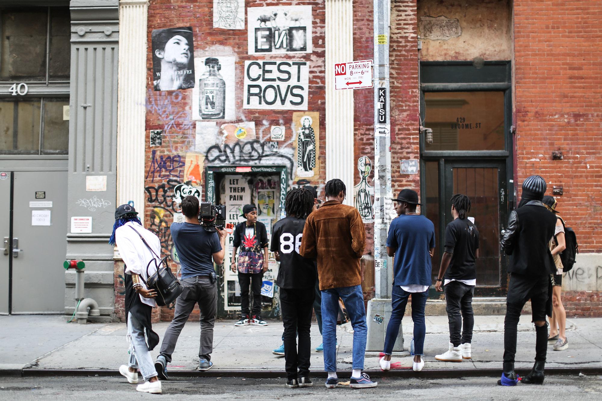 Clochet_Streetstyle_newyork_levis501_vintage_larssonjennings_saxon_watch-17
