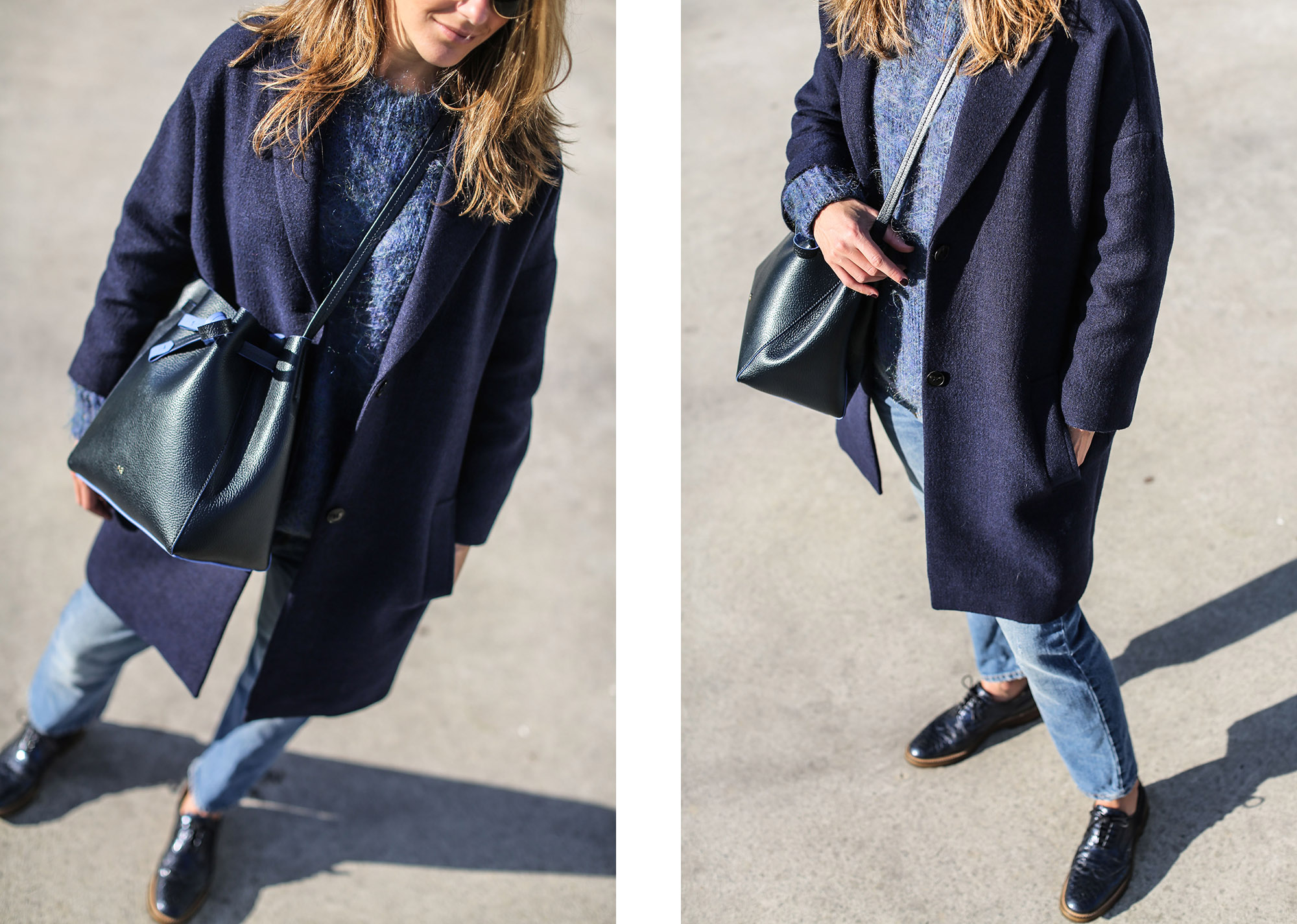 Clochet_streetstyle_masscob_navy_coat_trimmer_bilbao_acne_pop_jeans-19