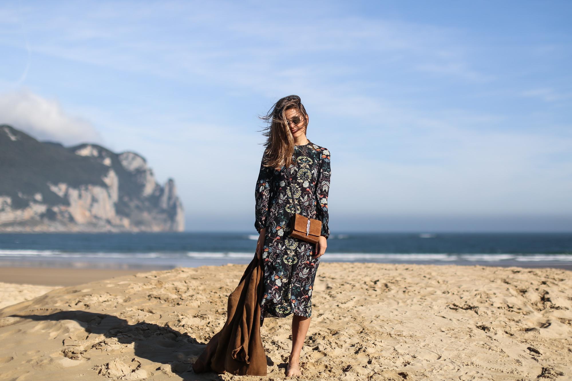 Clochet_streetstyle_zara_flowers_midi_dress-2