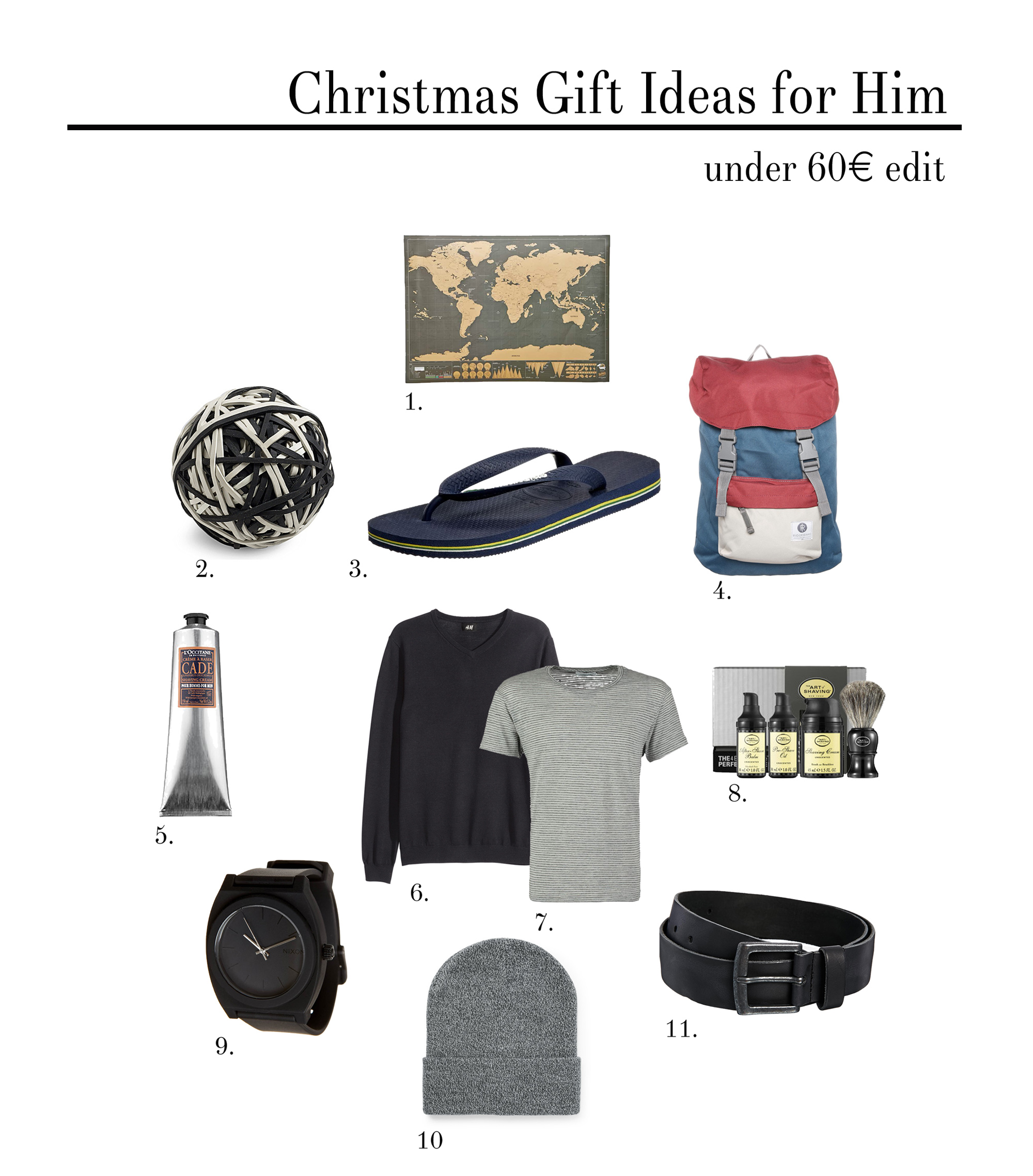 Clochet_christmas_gift_ideas_for_him_over_60euro