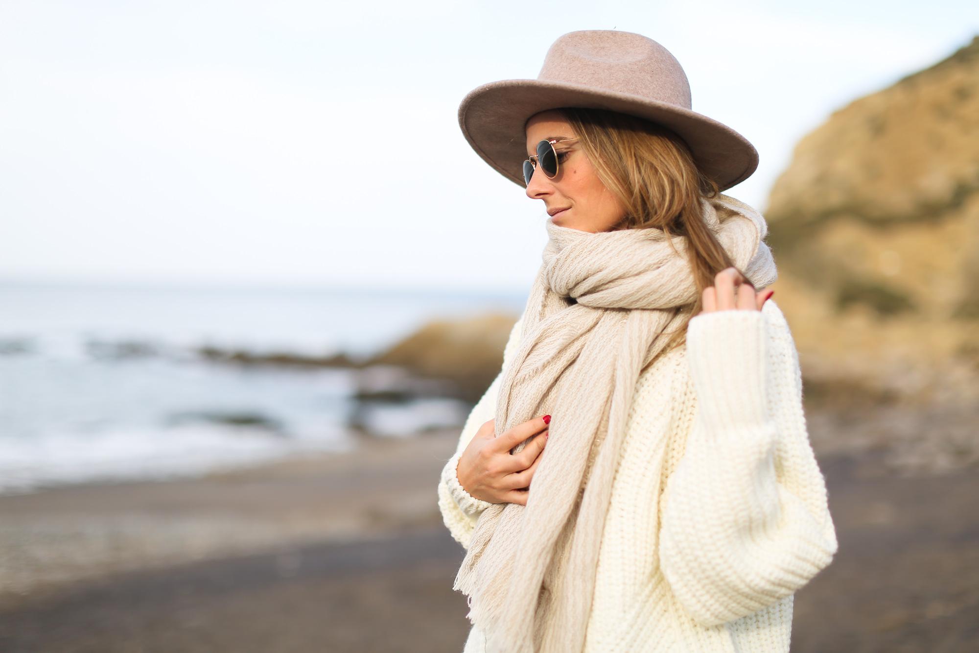Clochet_streetstyle_bimba&lola_chunky_knit_stradivarius_fedora_hat-2
