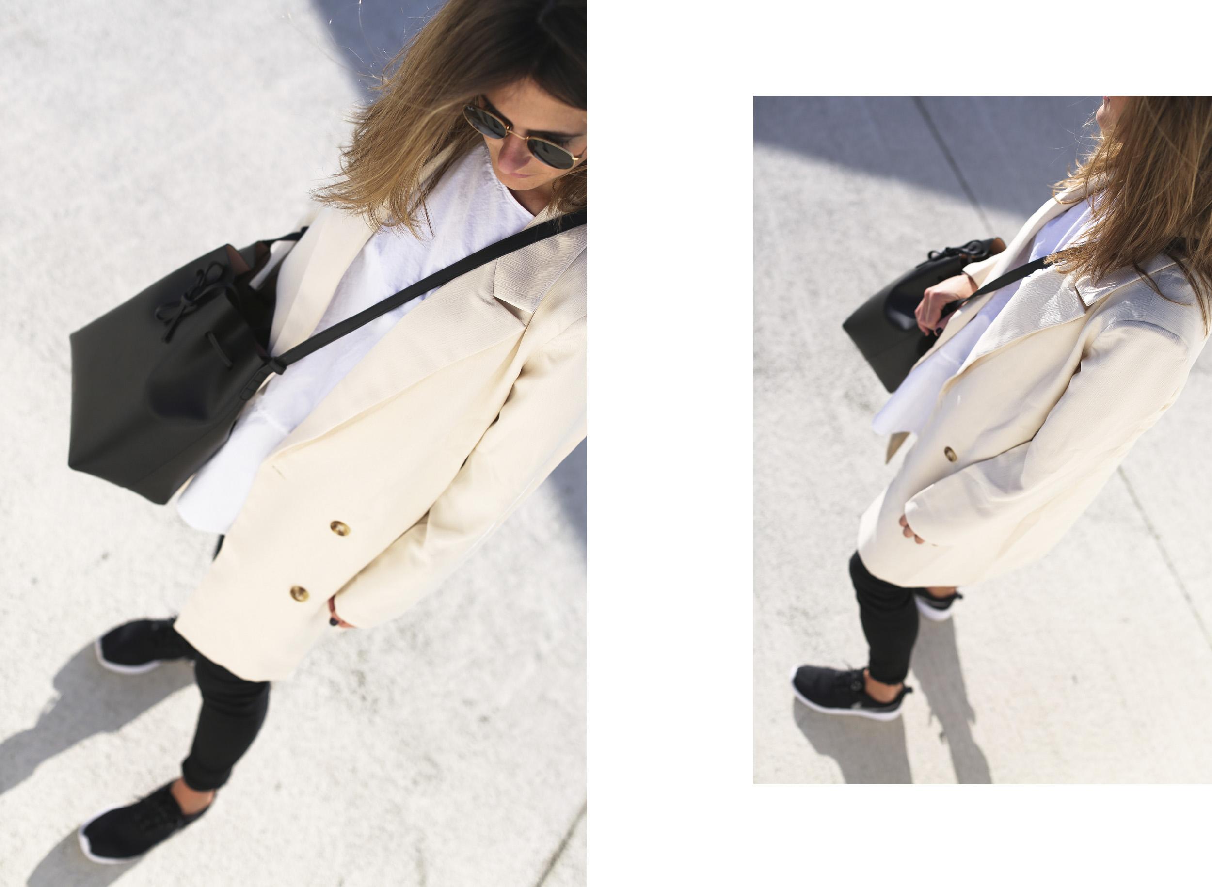 Clochet_streetstyle_chicwish_long_white_blazer_nike_roshe_one_leztinstreet_mansur_gavriel_bucket_bag-20